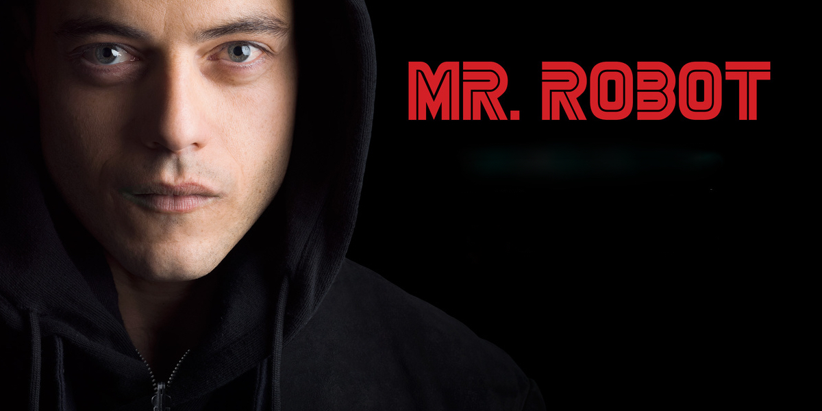 Mr. Robot TV Series